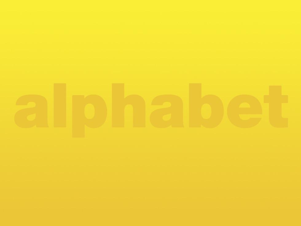Alphabet Erwin Wagenhofer