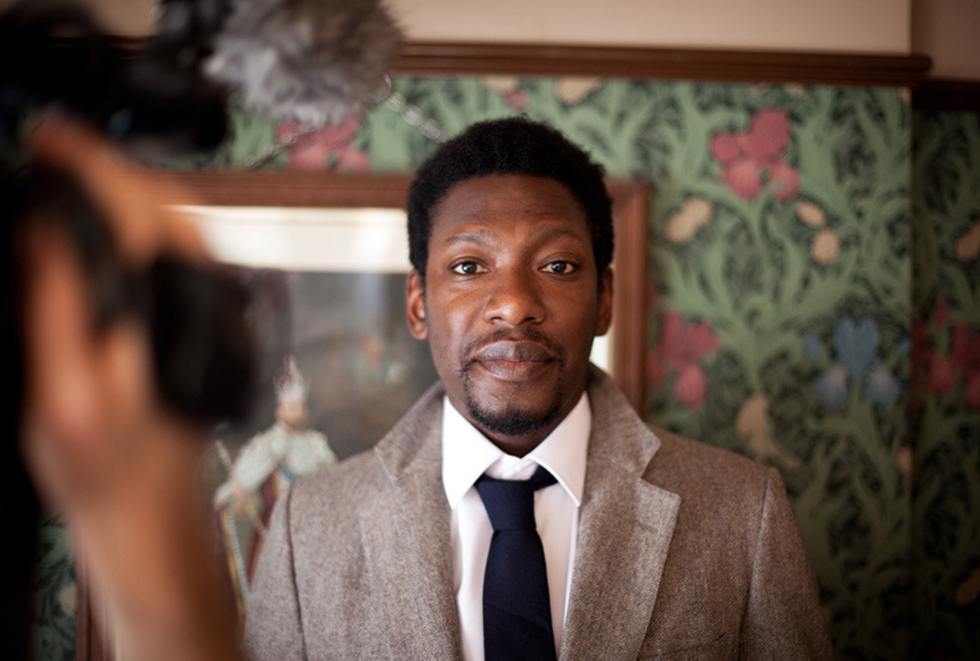 Stolen Youth, Roots Manuva